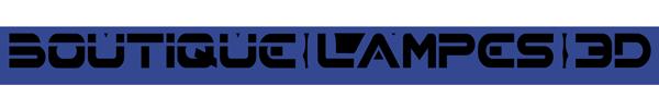 Logo Lampes 3D